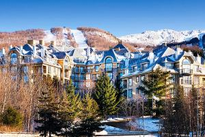 Le Westin Resort & Spa, Tremblant
