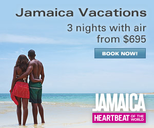 Jamaica - Home of All Right