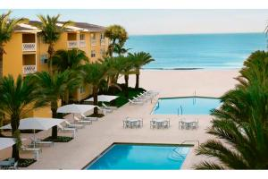 Edgewater Beach Hotel Naples, Florida