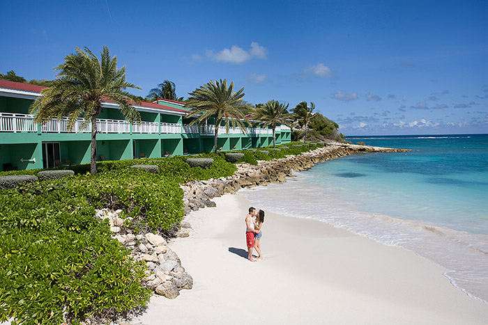 Hotel And Flight Deals To Caribbean