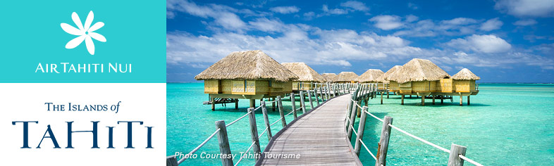 Tahiti Vacations Bora Bora