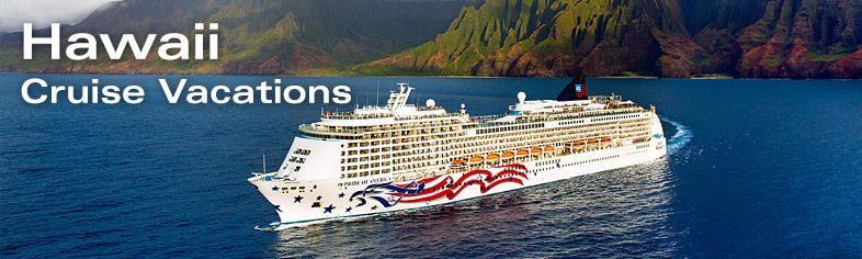 Cruises To Hawaii >> Hawaii Cruises Hawaiian Vacation Cruise Pleasant Holidays
