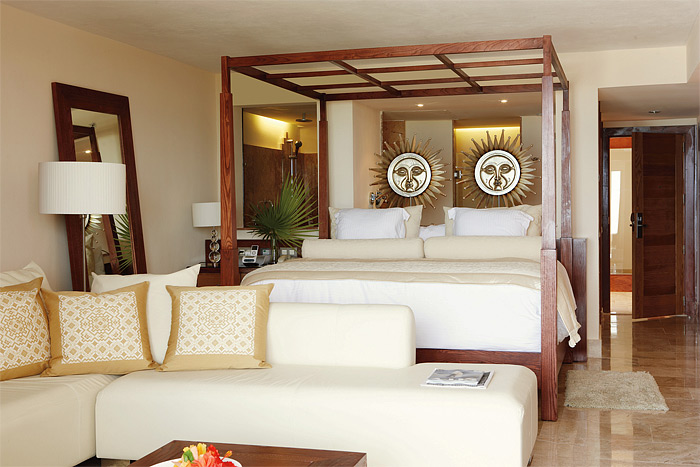 Excellence Playa Mujeres Room