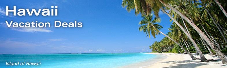 hawaii vacation packages hawaiian travel deals