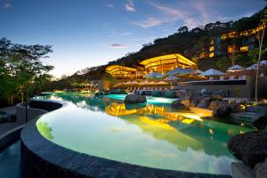 Andaz Costa Rica Resort at Peninsula Papagayo-a concept by Hyatt