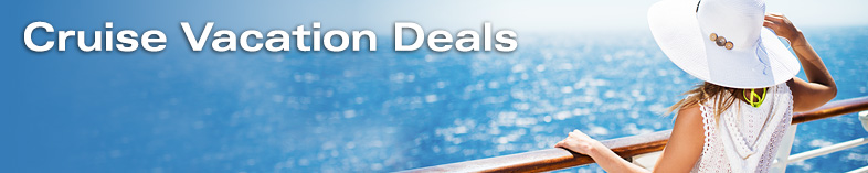 Cruise Vacation Deals