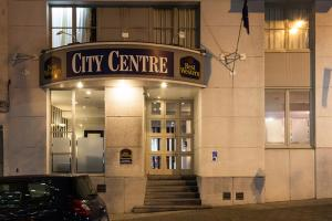 Best Western City Centre