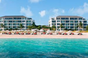 Wymara Resort and Villas, Turks & Caicos