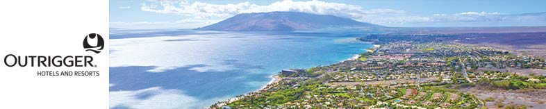 Outrigger Hotels & Resorts, Maui