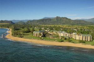 Sheraton Kauai Coconut Beach Resort