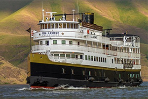 Uncruise Pacific Northwest Cruises
