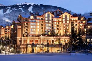 The Westin Resort & Spa Whistler