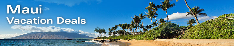 Maui Vacation Amp Travel Packages Best Maui Hawaii Deals