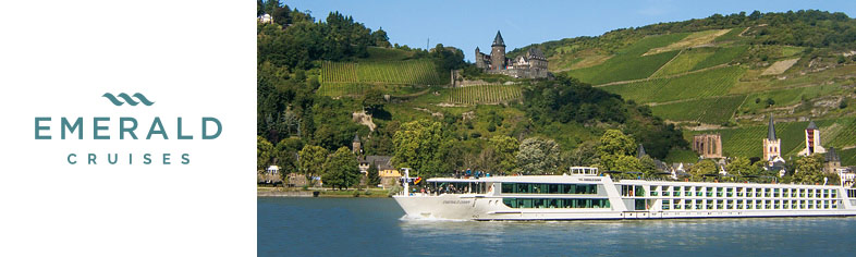 European River Cruises - Enchantment of Eastern Europe
