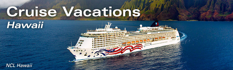 NCL Hawaii Cruises