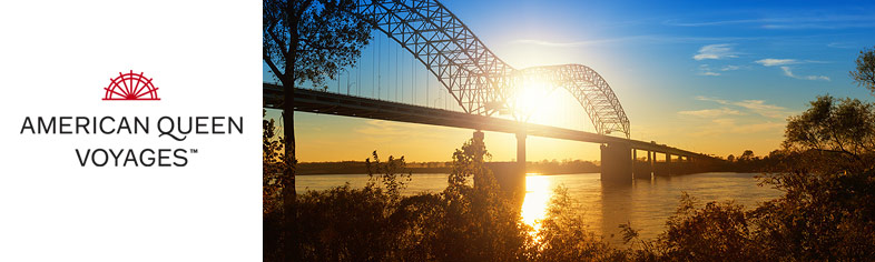 River views, Memphis Tennessee