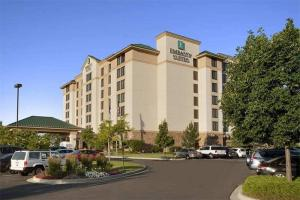 Embassy Suites by Hilton Denver International Airport