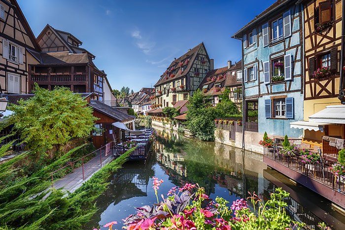 Amawaterways River Cruise Enchanting Rhine Basel To