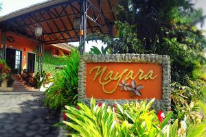 Nayara Resort Spa & Gardens