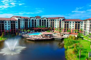 Sheraton Vistana Resort Villas Lake Buena Vista/Orlando