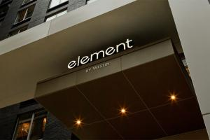 Element by Westin New York Times Square West