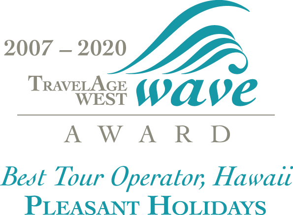 Travel Age West Award - Hawaii