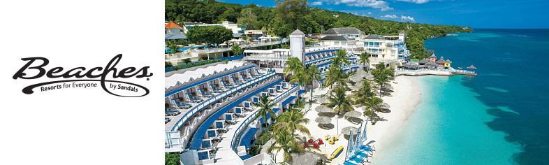 Beaches All Inclusive Resort