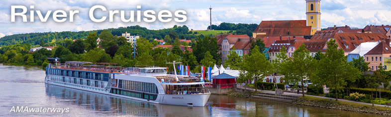 AMAwaterways European Cruising