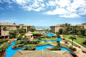 Waipouli Beach Resort Spa Kauai by Outrigger
