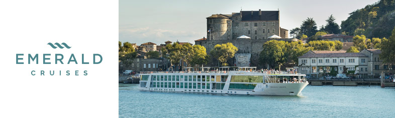 Emerald Waterways European River Cruises