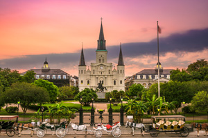 Historic New Orleans
