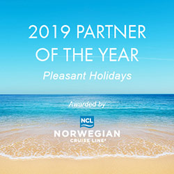 NCL 2019 Partner of the Year