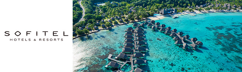 Sofitel French Polynesia