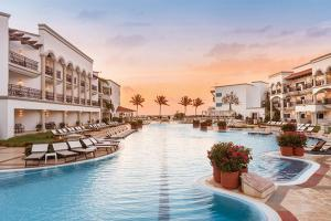 THE ROYAL Playa Del Carmen Luxury Resort