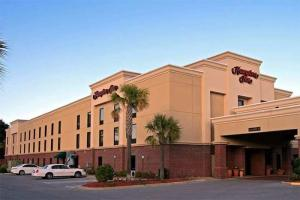 Hampton Inn Panama City Beach