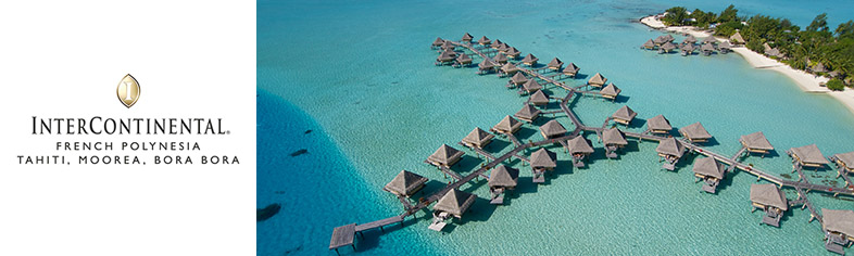 InterContinental Resorts French Polynesia