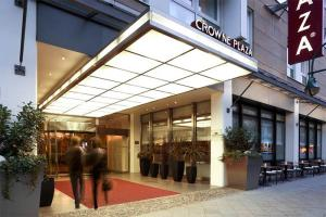 Crowne Plaza Berlin - City Center