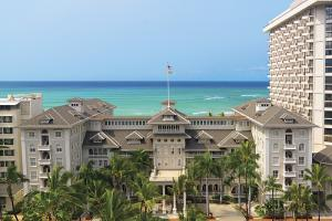 Moana Surfrider, A Westin Resort & Spa