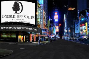 DoubleTree Suites by Hilton New York City - Times Square