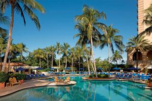 The Ritz-Carlton Golf Resort, Naples Florida