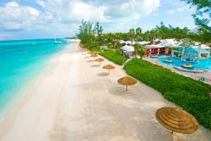 Beach Palapas, Beaches Resorts