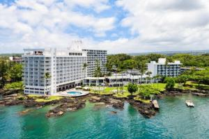 The Grand Naniloa Resort, A DoubleTree by Hilton