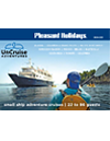 UnCruise Adventures Brochure
