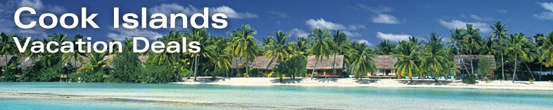 Cook Islands Deals