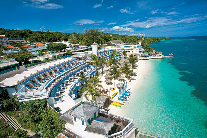 Beaches Ocho Rios A Spa Golf Amp Waterpark Resort