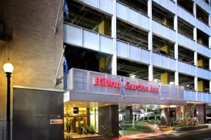 Hilton Garden Inn New Orleans French Quarter