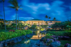 Grand Hyatt Kauai Resort and Spa