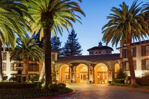 Embassy Suites Napa Valley