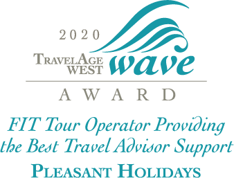 Best FIT Travel Advisor support
