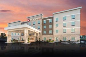 Best Western Plus St. Louis Airport Hotel